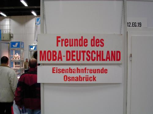 Hamburg 2004